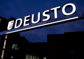 Deusto Business School visits Milano, Italy