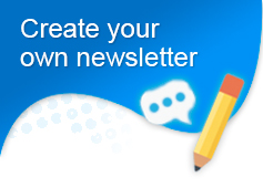 Create your own newsletter