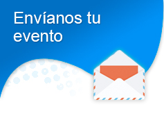 Envíanos tu evento