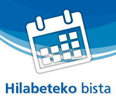 Hilabeteko bista