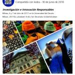 CIMIE 2017. Congreso Internacional Multidisciplinar de Investigación Educativa