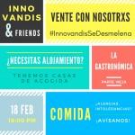 iNNoVaNDiS & Friends
