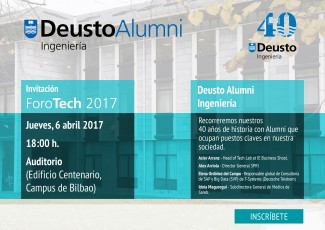 Celebración del 40 Aniversario de la Facultad de Ingeniería