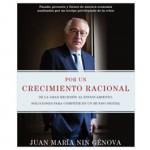 Presentación del nuevo libro de Juan María Nin