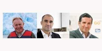 Conferencia y mesa redonda: Los valores deportivos aplicables al mundo empresarial