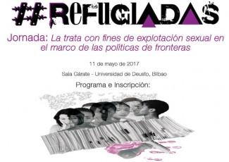 Jornada: La trata con fines de explotación sexual en el marco de las políticas de fronteras