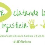 Semana de la Clínica Jurídica Loiola. Mesa de entidades sociales sobre inmigración