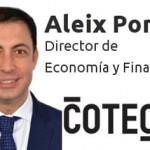 Club de Emprendimiento Corporativo con Aleix Pons, Director de Economía y Finanzas de la Fundación Cotec y Jornada informativa del PLCE y PLPE