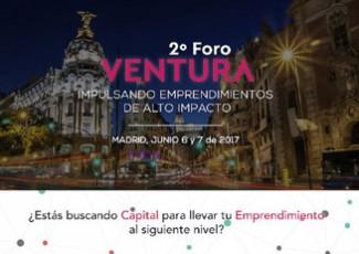 2º Foro Ventura: Impulsando emprendimientos de alto impacto