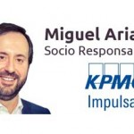 Club de Emprendimiento Corporativo con Miguel Arias, Socio responsable de KPMG Impulsa