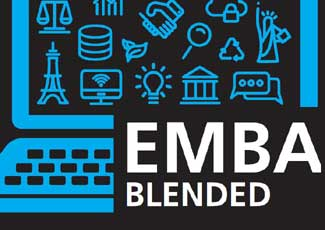 Webinar del EMBA Blended - Executive MBA