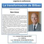 Conferencia de Ibon Areso: