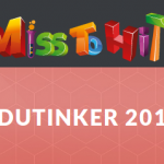 Edutinker 2017. Technology, Innovation and New Keys for Educational Resources