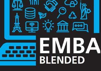 Webinar del EMBA Blended – Executive MBA