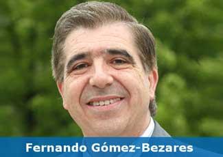 Fernando Gómez Bezares