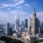 Deusto Business School visita Varsovia, Polonia