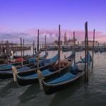 Deusto Business School visita Venecia, Italia