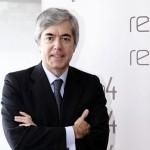 Conferencia de Juan Carlos Ureta, presidente de Renta 4 Banco