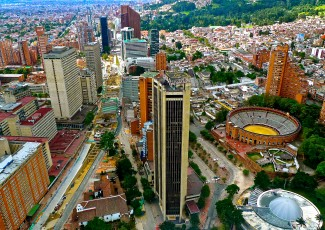 Deusto Business School visitá Bogotá, Colombia