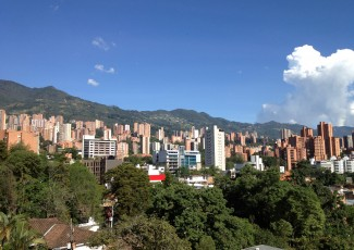 Deusto Business School visita Medellín, Colombia