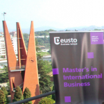 Opening Ceremony – Master in International Business