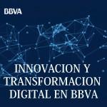 Jornada Innovación y transformación digital en BBVA