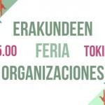 Feria de las Organizaciones