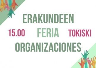 Organization Exhibition