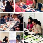 Feria Internacional de Estudios de Posgrado en Bogotá