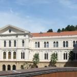 Congreso IEC de la Facultad de Derecho: El principio de Gestión Democrática y su aplicación práctica en un modelo de empresa eficiente