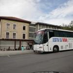 Donaciones de sangre en la Universidad