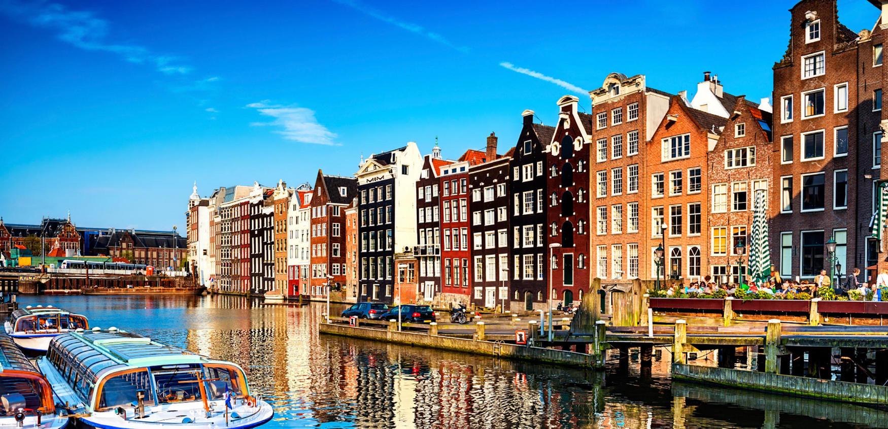 Hasil gambar untuk amsterdam