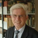 Conferencia del Dr. Gerd Theissen (Universidad de Heidelberg) sobre la transformación del movimiento de Jesús en el paso del mundo rural a las ciudades helenistas