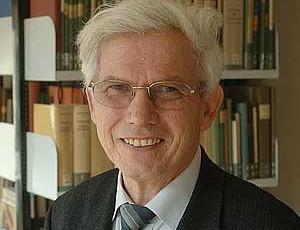 Seminario de Gerd Theissen, una de las máximas figuras de la investigación bíblica actual