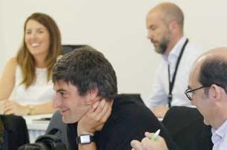 Entrevistas Informativas de Formación Directiva