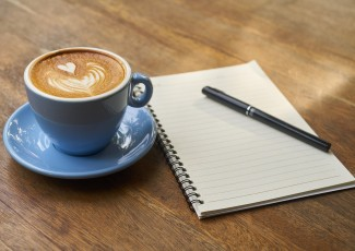 Café-Tertulia. Formación online. (Campus de San Sebastián)