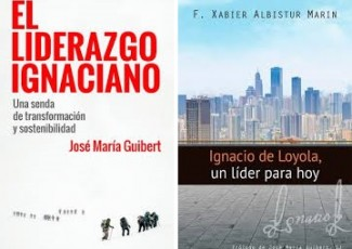 Ignatian Leadership: Talk/discussion with José Mª Guibert -Xabier Albistur