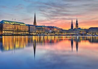 Deusto Business School visita Hamburgo, Alemania