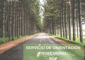 SOP Facultad de Derecho: presentación Gómez-Acebo & Pombo