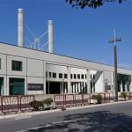 Presentación en ciudad Vitoria-Gasteiz