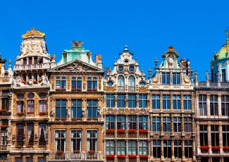 Deusto Business School visits Brussels, Belgium