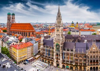 Deusto Business School visits Munich, Germany