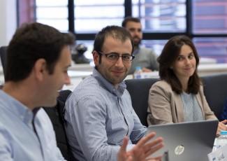 Entrevistas Informativas del Programa Ejecutivo en Dirección Financiera (PEDF)