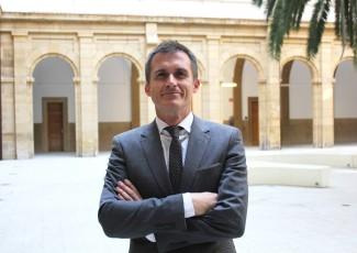 Mikel Mancisidor es miembro del Comité de Derechos Económicos, Sociales y Culturales de Naciones Unidas (ONU)