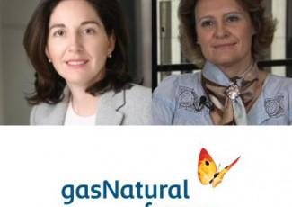 Club de Emprendimiento Corporativo con Blanca Losada y Mónica Puente de Gas Natural Fenosa