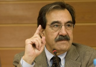Conferencia de Emilio Ontiveros: La economía mundial y española en 2018: riesgos y oportunidades