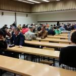 Open Internacional de Ajedrez Padre Arrupe