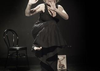 """Semana 8 de marzo. Teatro """"Arquetipos de mujer"""""""
