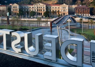 Informative Session in Bilbao