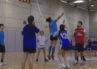 Sports Day. San Sebastian campus
